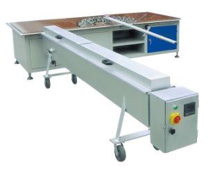 PVC Arc Bending Machine/ PVC Profile Bending Machine pictures & photos