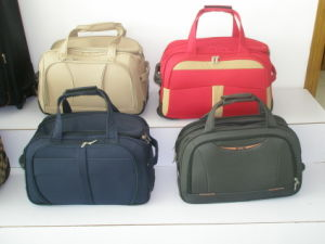 Skd Luggage (ET Trolley Bag) pictures & photos