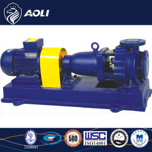 Ihf Fluoroplastic Teflon Lined Chemical Pump pictures & photos