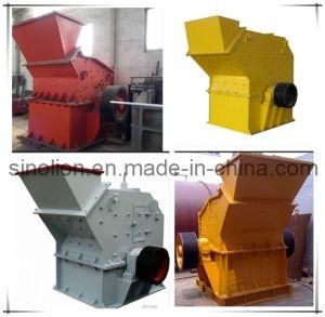 China Leading VSI Sand Maker/Hammer Mill