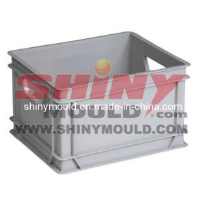 Water Crate Mould (SM-CR)