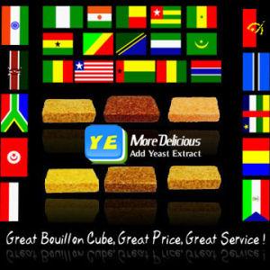Bouillon Cube pictures & photos