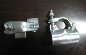 Bs1139 Pressed Wrapover Coupler with Gts Approved