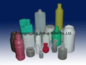 0.5ml~1000ml Bottle Blowing Mold / Blow Mold / Plastic Mold (JH-113)