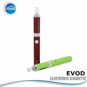 Colorful E Cigarette Huge Vapor Evod E-Cigarette