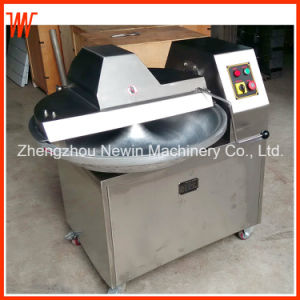 Meat Cutter Mixer Vegetable Chopper Machine pictures & photos