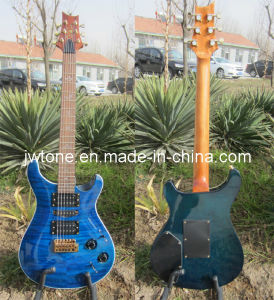 Set in Neck Quality Custom Electric Guitar pictures & photos