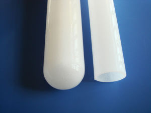 Milkywhite Quartz Heating Tube With Reach pictures & photos