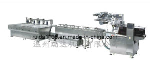 Automatic Packaging Line for Food (DXD-660)