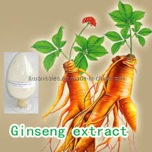 Ginseng Extract / Ginsenoside