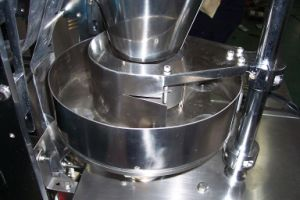 Dck Granule Sachet Ffs Packaging Machine (form-fill-seal) pictures & photos