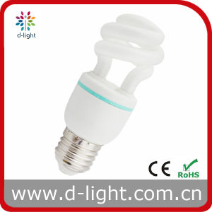 Energy Saving Mini Bulb Half Spiral 13W T3