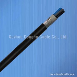 XLPE Insulated Armoured Electric Power Cable pictures & photos