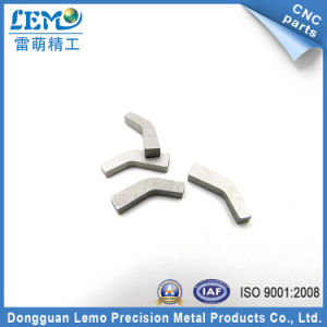 Metal EDM Precision Parts Made of Stainless Steel 1.4301/SUS304/SUS303 Accept Small Quantity pictures & photos