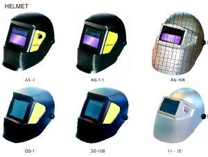 Welding Protection Prpduct (Welding Helmet) pictures & photos