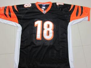 2011 New Player Green Football Jersey