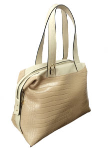 Hot Sell Ladies Tote Handbags (372B)