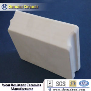 Aluminum Oxide Ceramic Sheet From Industry Ceramic Manufacturer pictures & photos