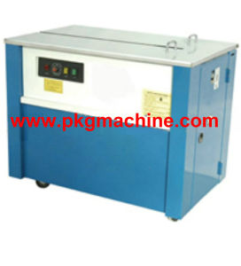 Semi-automatic PP Strapping Machine (SPS-30)