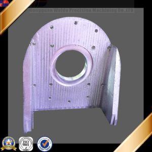 Customized Aluminum Precision Machining Part pictures & photos