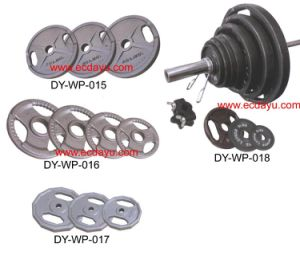 Weight Plates (DY-WP-015)
