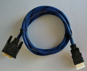 HDMI to DVI Cables-400