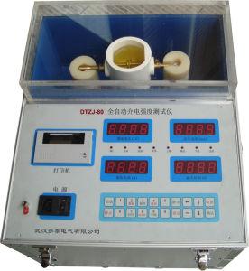 Insulating Oil Tester (DTZJ)