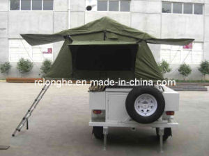 Folding Camper Trailer pictures & photos