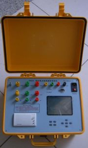 Transformer Capacity and Power Loss Tester (DTBC-9909)