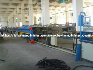Rubber Extrusion Microwave Continous Vulcanizing Line (XJW-90X20D) pictures & photos