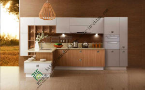 Modern Import UV Kitchen Furniture (zs-160) pictures & photos