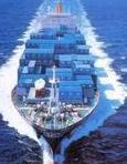 Ocean Freight From Tianjin/Qingdao to Durban/Capetown