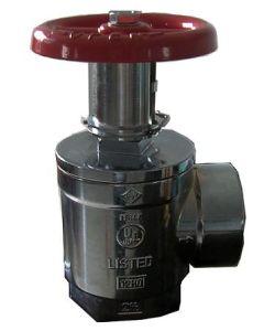 Fire Hydrant (HY001-004B)