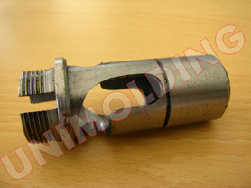 CNC Machining Part/Motorcycle Parts/Casting Parts/Precision Shaft Sleeve pictures & photos