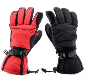 Cycling/Ski Winter Outdoor Full Finger Keep Warm Glove pictures & photos