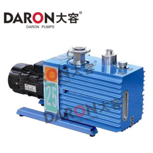 2xz Series Oil Seal Type Mechanical Vacuum Pump