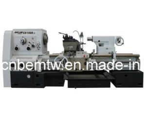 C6180A Horizontal Lathe (B2-C6180A) pictures & photos