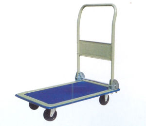 Platform Hand Truck High Quality pH150 pictures & photos