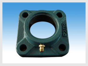 F200 Series Bearing Housing Bearing Block Connection Parts Accessories