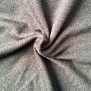 Rayon/Spandex Blended Knitting Fabric (QF13-0692) pictures & photos