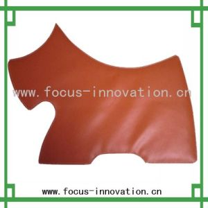 Leather Dog Mat (F1416)