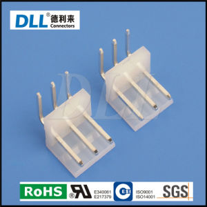 5.0mm Electronic Wire to Board Connector pictures & photos