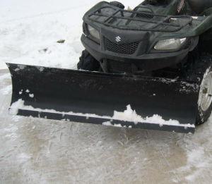 ATV Snow Ploughs - ATV Accessories pictures & photos