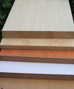 Melamine Faced MDF Wood Furniture (MD037)