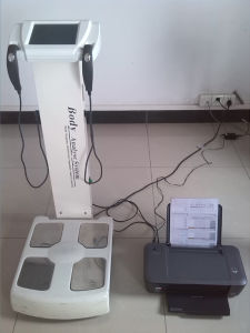 2014 Newest Human Body Element Analyer / Body Analysis Machine (SK-910) pictures & photos