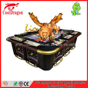 Hunter Fish /Fishing Game Ocean King 2 Game Machine for Sale pictures & photos