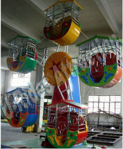 Amusement Games Small Ferris Wheel for Kids pictures & photos