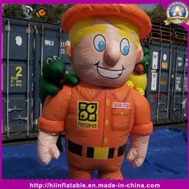 Customized Moving Cartoon Inflatable for Advertising Sale pictures & photos