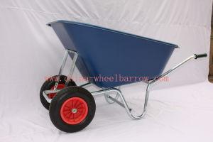 Wheel Barrow (WB4037Z)