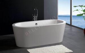 Stone Composite Bathtub (BS-8804)